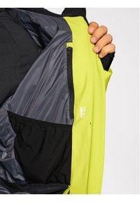 Colmar Kurtka narciarska 1061 7VC Żółty Regular Fit. Kolor: żółty. Sport: narciarstwo #7