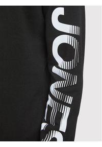 Jack & Jones - Jack&Jones Bluza Nitch 12184939 Czarny Regular Fit. Kolor: czarny