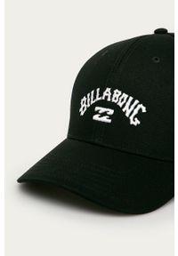 Billabong - Czapka. Kolor: czarny