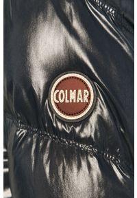 Niebieska kurtka Colmar bez kaptura, na co dzień, casualowa