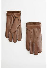 Rękawiczki Mango Man sportowe