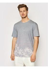 Jack & Jones - Jack&Jones T-Shirt Cocosub 12188667 Szary Regular Fit. Kolor: szary