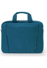 Niebieska torba na laptopa DICOTA