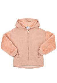 Różowa bluza Primigi