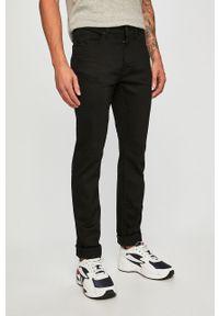 Czarne jeansy Only & Sons z aplikacjami