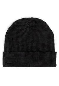Czarna czapka Burton