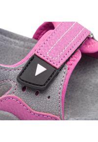 Różowe sandały CMP