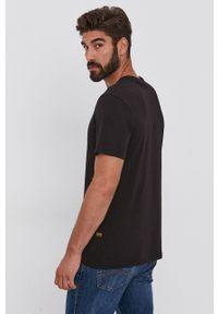 G-Star RAW - G-Star Raw - T-shirt bawełniany (2-pack). Okazja: na co dzień. Kolor: biały. Materiał: bawełna. Wzór: gładki. Styl: casual