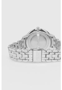 Kate Spade - Zegarek. Kolor: srebrny. Materiał: materiał #2