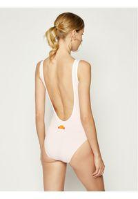 Ellesse Strój kąpielowy Lilly SGS06298 Różowy. Kolor: różowy