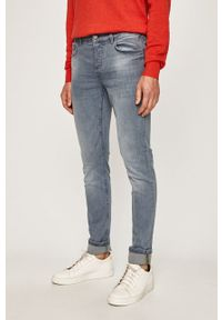 Szare jeansy Only & Sons