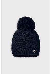 Niebieska czapka Mayoral