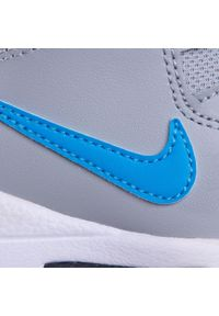 Szare buty do tenisa Nike Nike Court