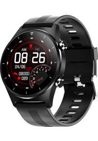Smartwatch Lsmartlife E13 Czarny (5907622651878). Rodzaj zegarka: smartwatch. Kolor: czarny