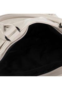 Beżowa torebka klasyczna Puma klasyczna