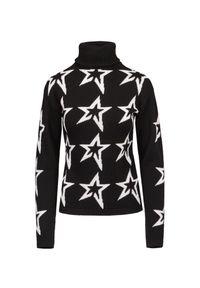 Perfect Moment - Sweter wełniany PERFECT MOMENT STAR DUST. Materiał: wełna. Sezon: zima