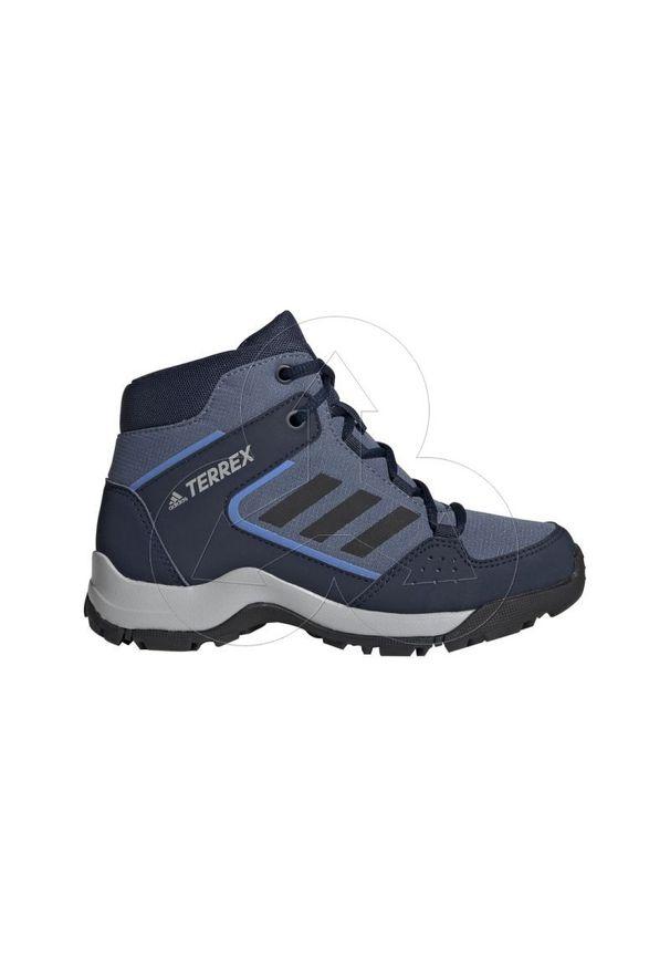 Buty trekkingowe Adidas wąskie, z cholewką, Adidas Terrex