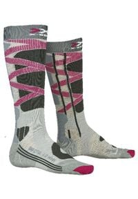 X-Socks Skarpety narciarskie Ski Control. Sport: narciarstwo