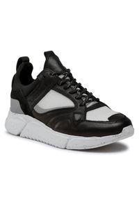 Czarne buty sportowe Rage Age