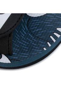 Czarne sandały Quiksilver