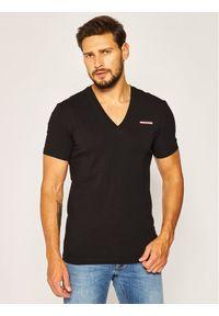 Czarny t-shirt Dsquared2 Underwear
