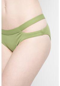 Zielony strój kąpielowy dwuczęściowy Seafolly