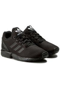 Czarne buty sportowe Adidas Adidas ZX
