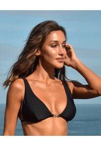 CAHA CAPO - Top od bikini Ava. Kolor: czarny