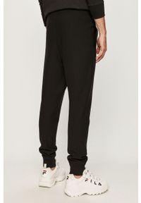 Czarne spodnie dresowe Champion #4