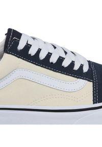 Beżowe buty sportowe Vans Vans Old Skool