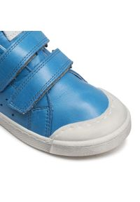 Niebieskie półbuty Froddo