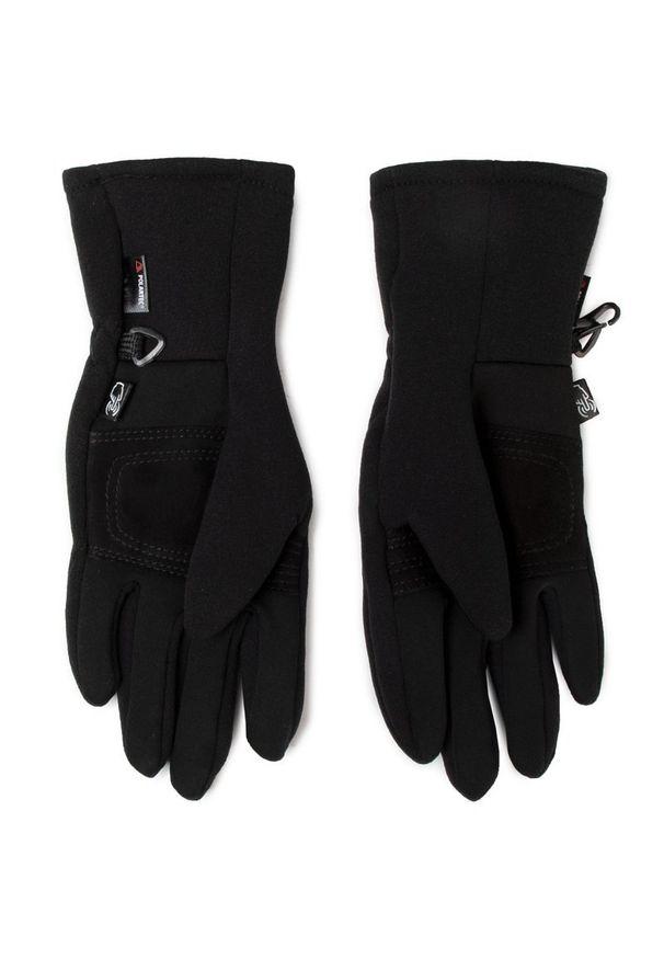 Czarna rękawiczka sportowa Black Diamond narciarska