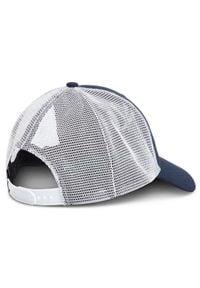 47 Brand - Czapka z daszkiem 47 BRAND - New York Yankees B-BRANS17CTP-NY Navy. Kolor: biały, wielokolorowy, niebieski. Materiał: materiał, bawełna, poliester