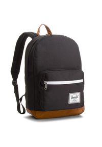 Czarna torba na laptopa Herschel