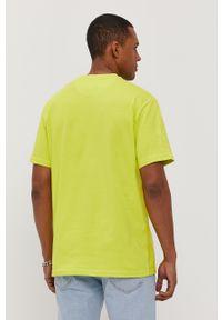 T-shirt Prosto. z nadrukiem, casualowy
