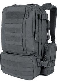 Szary plecak CONDOR