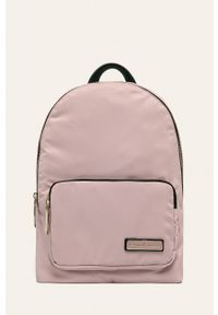 Różowy plecak Calvin Klein