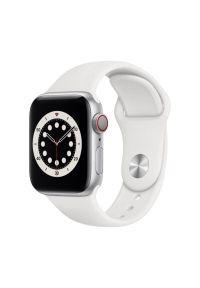 Zegarek APPLE sportowy, smartwatch