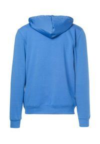 Niebieska bluza Born2be