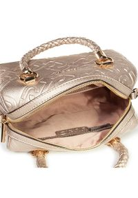 Złoty kuferek Liu Jo