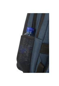 Niebieski plecak na laptopa Samsonite biznesowy #7