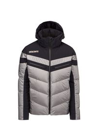 Descente - Kurtka narciarska DESCENTE BARRET. Materiał: tkanina, puch, materiał. Technologia: Thinsulate. Sport: narciarstwo