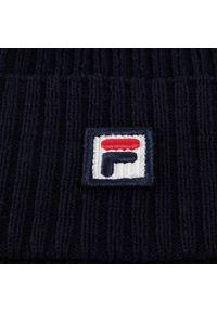 Niebieska czapka zimowa Fila #3