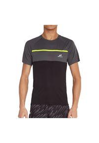 Pro Touch - Koszulka męska do biegania PRO TOUCH Rico 294894. Materiał: poliester, materiał. Długość rękawa: raglanowy rękaw. Długość: długie. Sport: fitness, bieganie