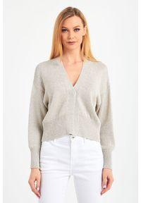 Sweter Marella Sport z długim rękawem, długi