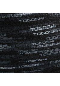 Czarna nerka Togoshi