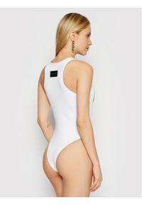 LABELLAMAFIA - LaBellaMafia Body 21442 Biały. Kolor: biały
