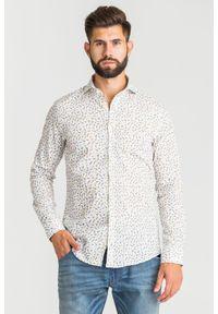 Koszula Joop! Collection na lato, biznesowa, na co dzień