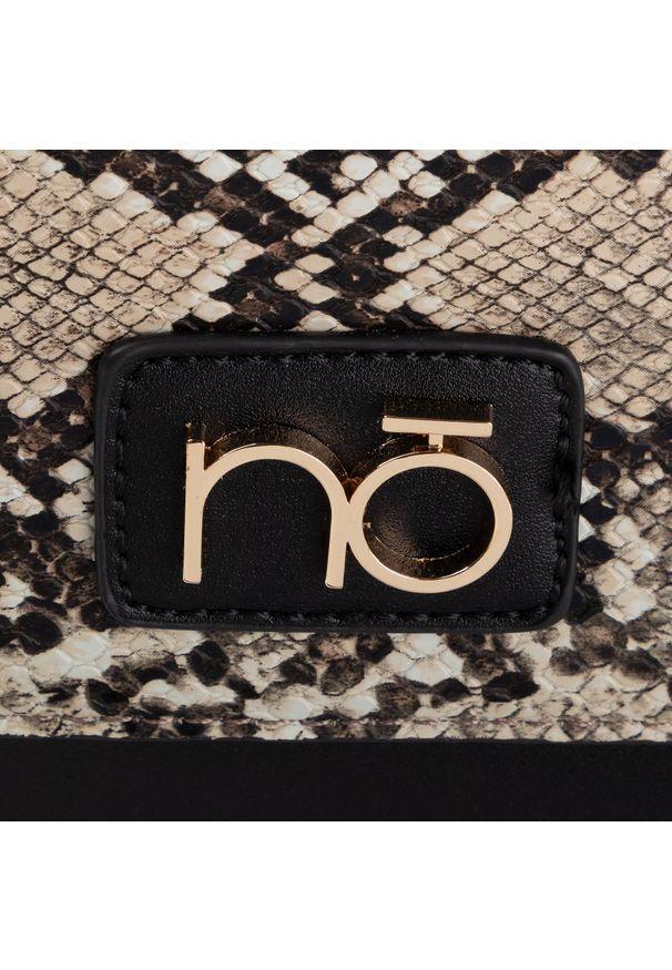 Czarna torebka klasyczna Nobo klasyczna