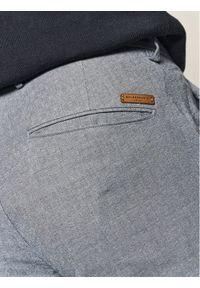 Baldessarini Spodnie materiałowe Jorck 16836/000/2297 Niebieski Slim Fit. Kolor: niebieski. Materiał: elastan, bawełna, materiał #5